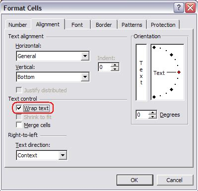 format cells in excel 2007 is not working how to put multiple lines into cells in microsoft excel