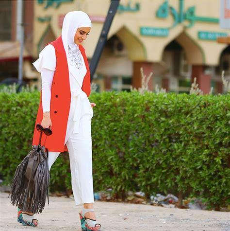 celebrity arabic instagram best dressed arab celebrities in ramadan on instagram