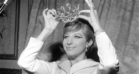 barbra streisand yiddish how barbra streisand changed my life washington free beacon