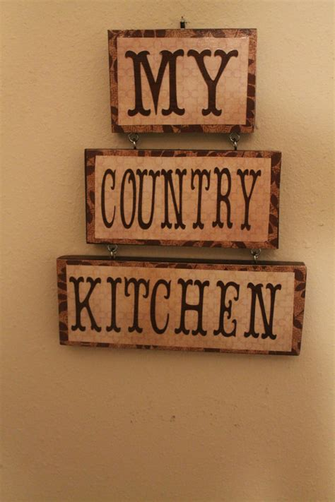 country kitchen signs country kitchen sign my country kitchen sign kitchen