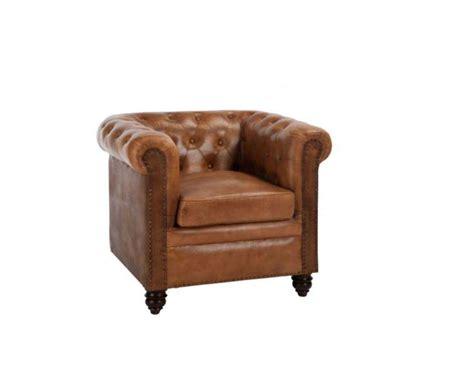 fauteuils chesterfield fauteuil chesterfield cuir vieilli jolipa