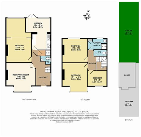 High Quality Floor Planning Property Floor Plans