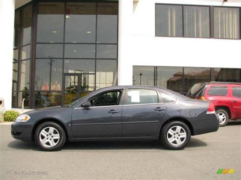 2008 slate metallic chevrolet impala ls 14554591 gtcarlot car color galleries