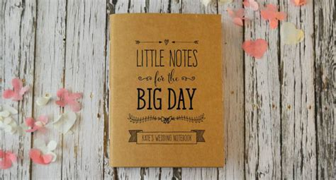 Favors Bridal   5 Best Wedding Planning Journals, Books