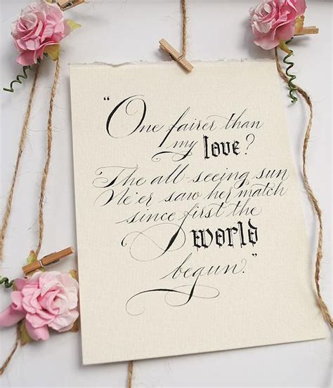 Wedding Anniversary Quotes William Shakespeare by 135 Best Images About Romeo Juliet On