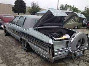Paint Cadillac Cadillac Lowrider Paint All My Friends Drive A