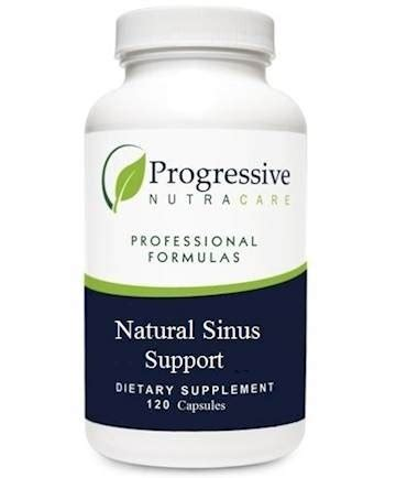 Sinus Infection Liver Detox by Sinus Support