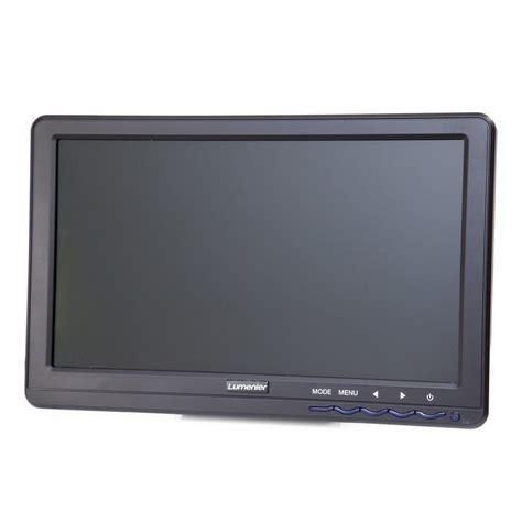 Monitor Led 10 Inch 10 1 quot lumenier lcd monitor led backlit