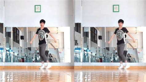 tutorial dance henry trap trap henry dance cover youtube