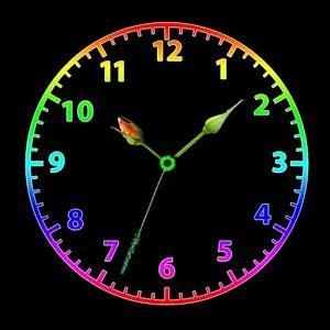 app flower clock  wallpaper apk  windows phone