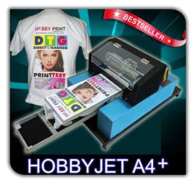 Kaos Costume Sablon Printing Ukuran A4 21 X 30 printer dtg