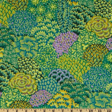 Kaffe Fassett Home Decor Fabric by Kaffe Fassett Collective 2012 Discount Designer Fabric