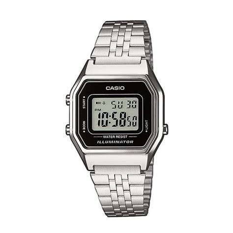 modelli orologi casio time discount orologio casio donna digitale la680wea 1ef