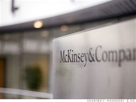 Mckinsey Careers Mba by Top 25 Most Difficult Companies To Consulting