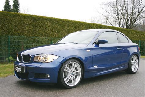 Bmw 1 Series Coupe by Eibach Pro Kit And Pro Spacer For Series 1 Coupe From Bmw