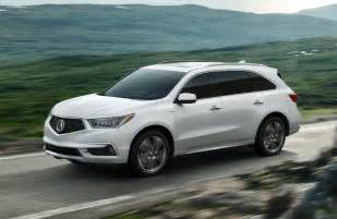 Acura Sub A Closer Look At The 2017 Acura Mdx Autonation Drive