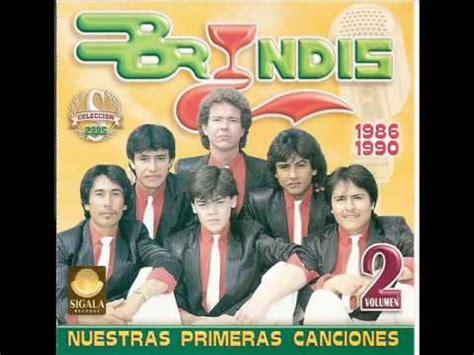 Hola Grupo Youtube   el original grupo bryndis 1986 hola youtube