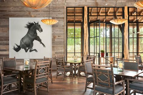 grand lodge dining room grand lodge rustic dining room by don b mcdonald architect aia ltd