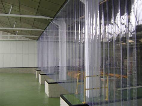 pvc strip doors  curtains