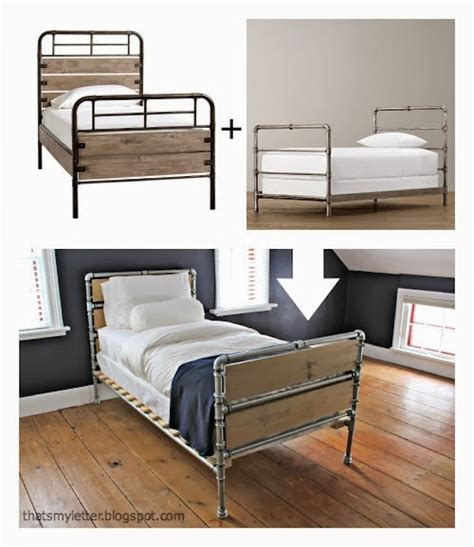 pipe bed diy plumbing pipe bed frame bob vila