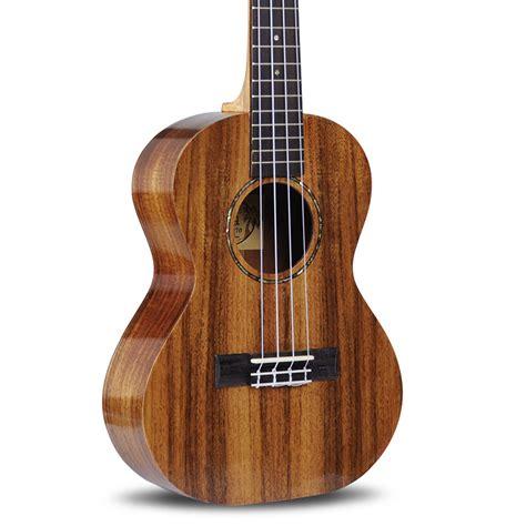 Ukulele Gitar Kecil Senar 4 Murah Bagus akasia lilija gitar kecil