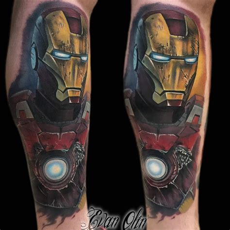 iron man arm tattoo tattoo geek ideas for best tattoos