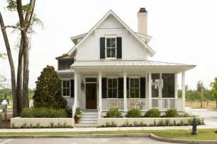 southern house plan southern living house plans farmhouse cottage house plans