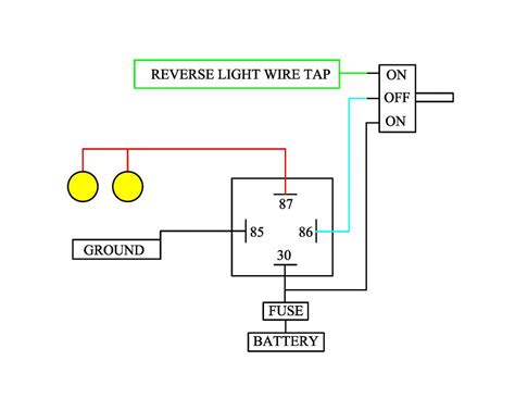 backup light wiring diagram for 2007 tundra wiring