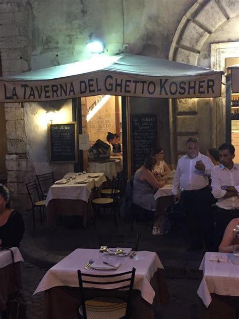 en italie porter sa kippa  problemo tribune juive