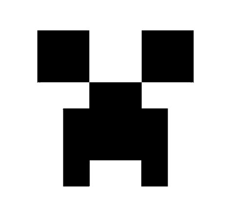 minecraft coloring pages creeper face o quot minecraft creeper face quot minecraft gaming creeper
