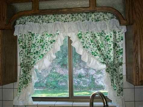Curtain Valances For Kitchens احدث الوان موديلات ستائر 2017 Youtube