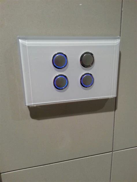 modern electrical switches modern light switch 2 product switches pinterest