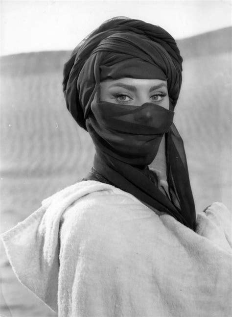 Niqab Sofia loren all things scandalous