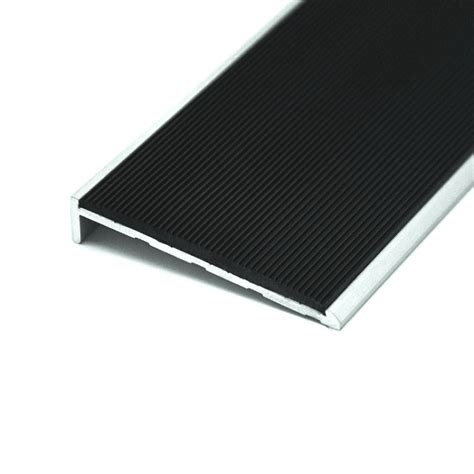 Step Nosing Rubber anti slip rubber stair nosing for marble stair step buy