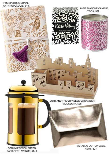 gift ideas for office gift idea fashion and style