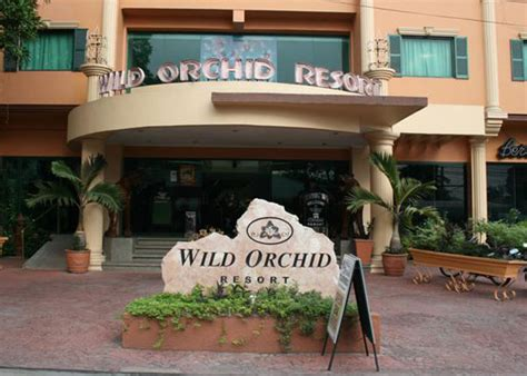 orchid inn angeles city orchid resort hotel angeles city philippines