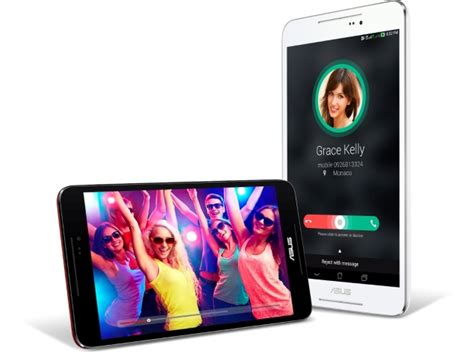 Tablet Asus Fonepad 8 asus fonepad 8 a voice calling tablet just for rs 13 999