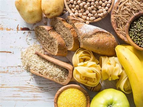 foods w carbohydrates 5 healthy carbs you should be more often self