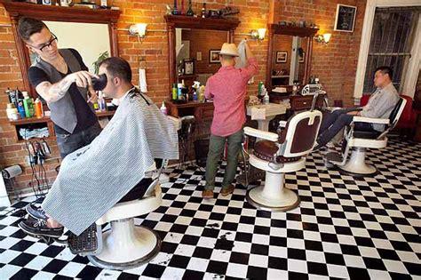 barber downtown toronto the desing of barber shop joy studio design gallery