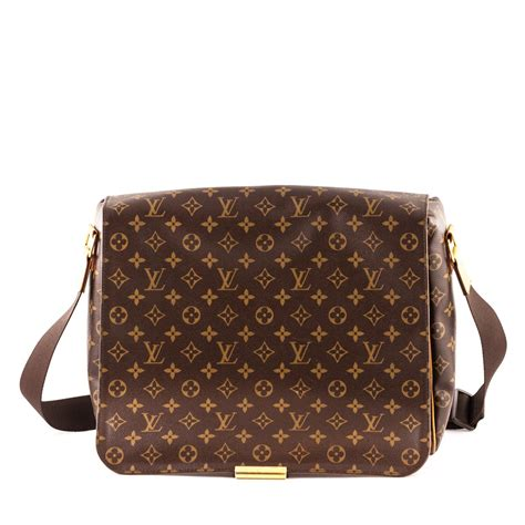 louis vuitton monogram mens abbesses messenger lv canada