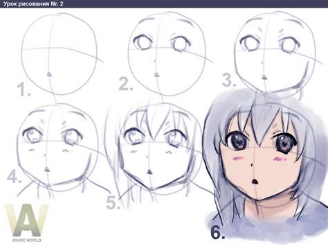tutorial sketchbook kartun how to draw anime dr odd