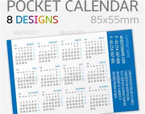 pocket schedule template 35 best free 2013 calendar template