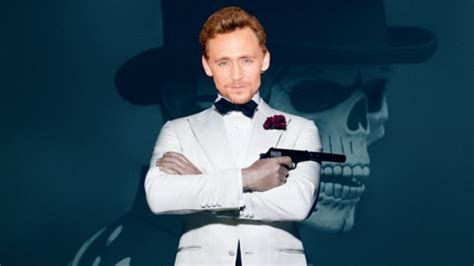 film james bond 2016 has tom hiddleston hinted that he will be the next james
