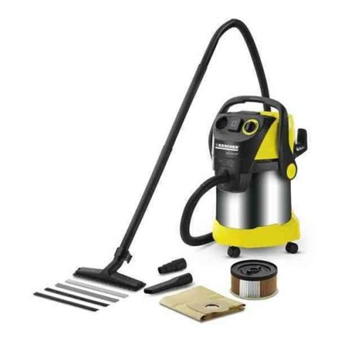 Karcher Wd 2 200 Vacuum Cleaner By buy karcher and vacuum cleaner wd 5 200 in