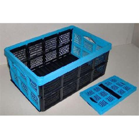 cassetta pieghevole cassetta pieghevole portatutto 32 lt utility cer