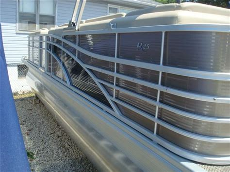 new pontoon boats for sale indiana new 2016 bennington pontoon 2550rcl for sale in syracuse