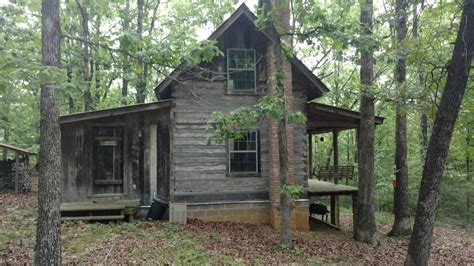 one room cabins for sale arkansas log cabin with acreage for sale log homes and cabins