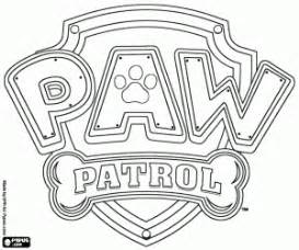 paw patrol coloring pages printable games 2