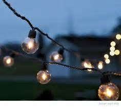 big light bulbs on a string large bulb lights for barn reception weddingbee