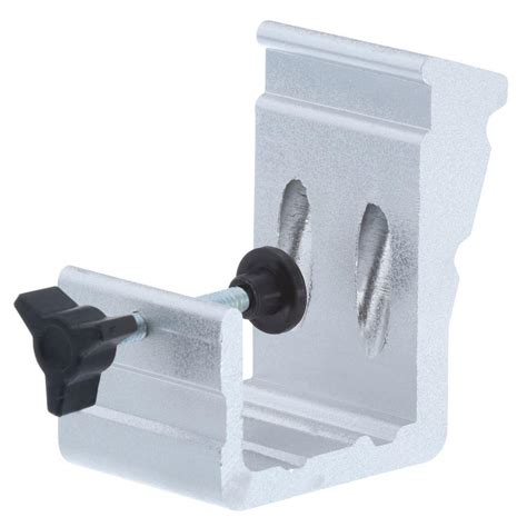 Home Depot Window Blinds General Tools Aluminum Pocket Hole Jig Kit 849 The Home